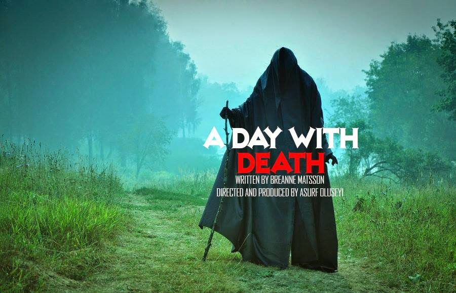 "Asurf Films Storms UNILAG with ""A Day With Death"""
