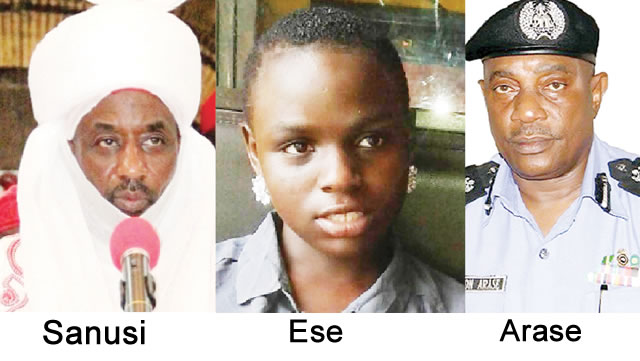 Ese Oruru: The Cucumber Effect and Other Stories…