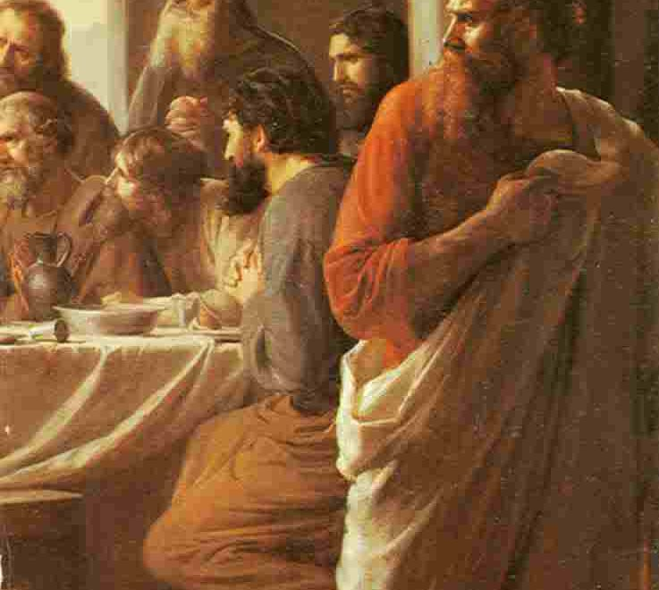APPRECIATING JUDAS THE SON OF SIMON, THE MAN FROM KERIOTH FOR BETRAYING JESUS