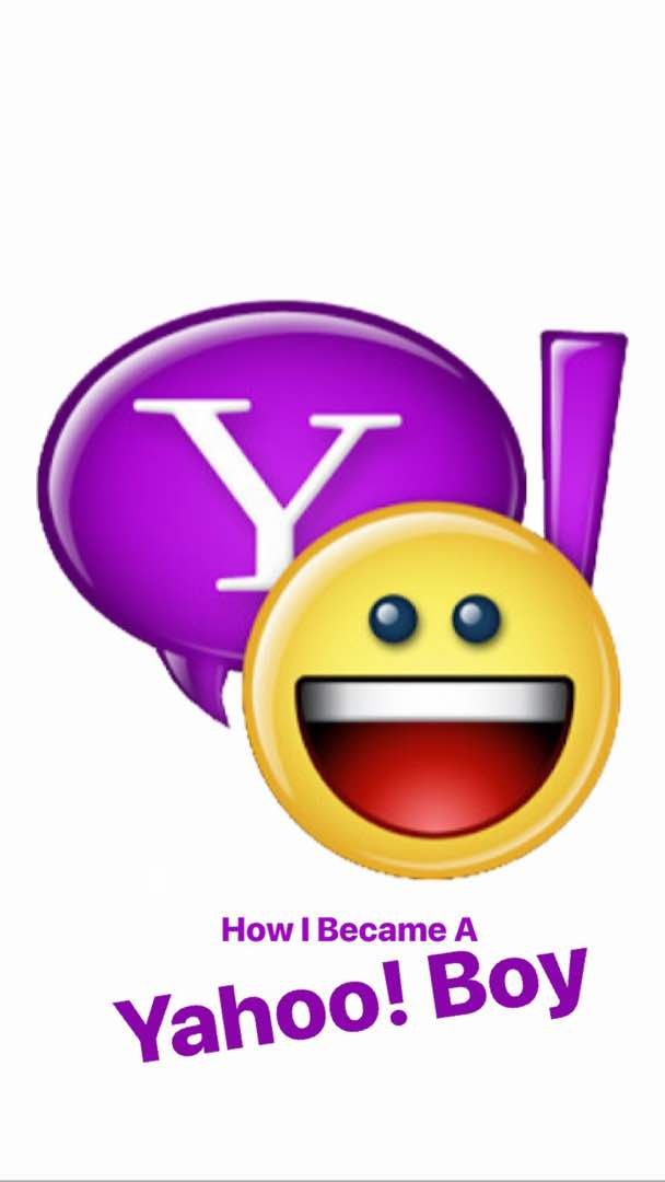 HOW I BECAME A YAHOO! BOY (THE GIRL) – PART 3