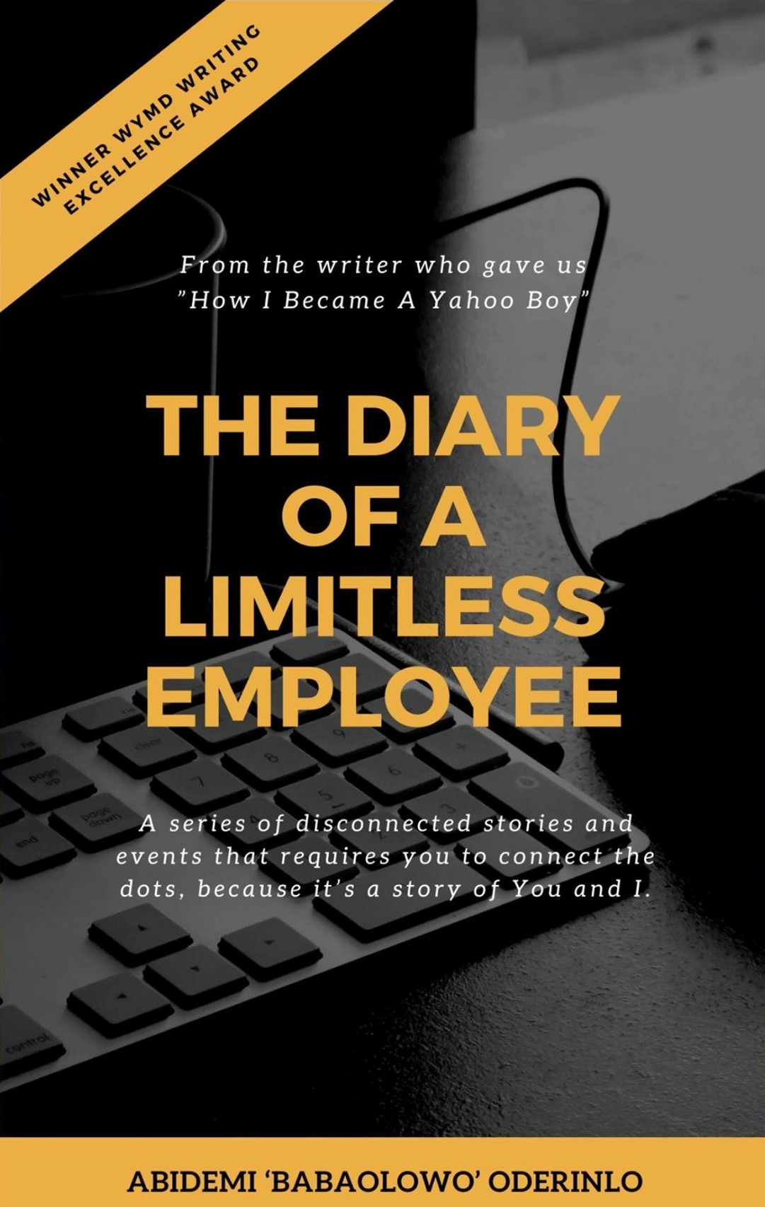 Diary of a Limitless Employee